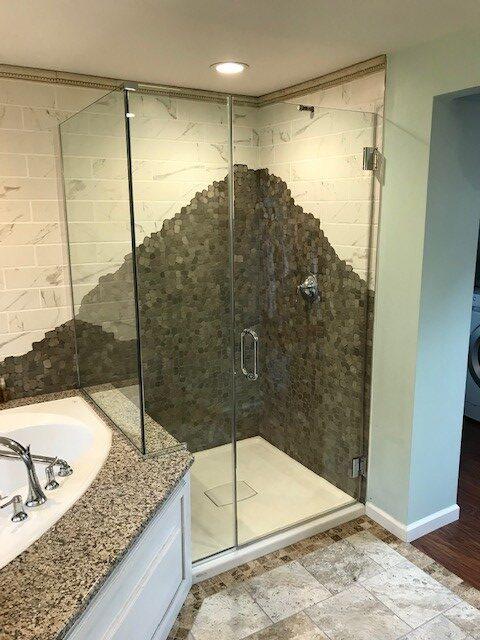 Molasky Shower Oct 2020