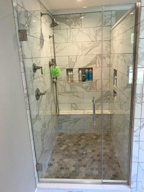Pasquella Shower 2 August 2020