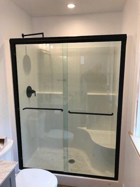 Pepsin Semi Frameless Shower Feb 2020