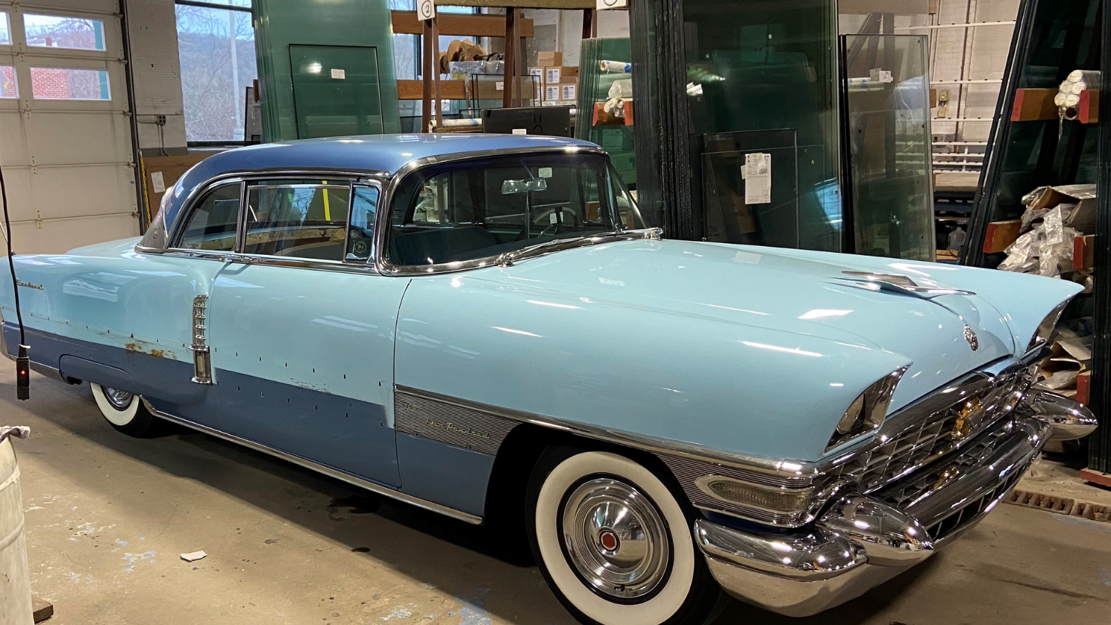 classic vintage car glass replacement