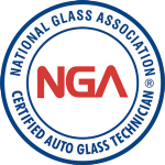 National Glass Association Certified Glass Technician