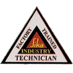 Sika Industry Technician