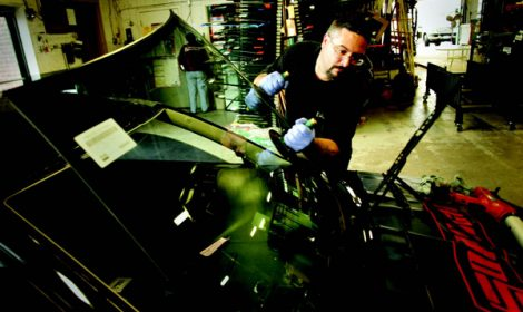 Why You Shouldn't Delay Getting Auto Glass Repair or Replacement