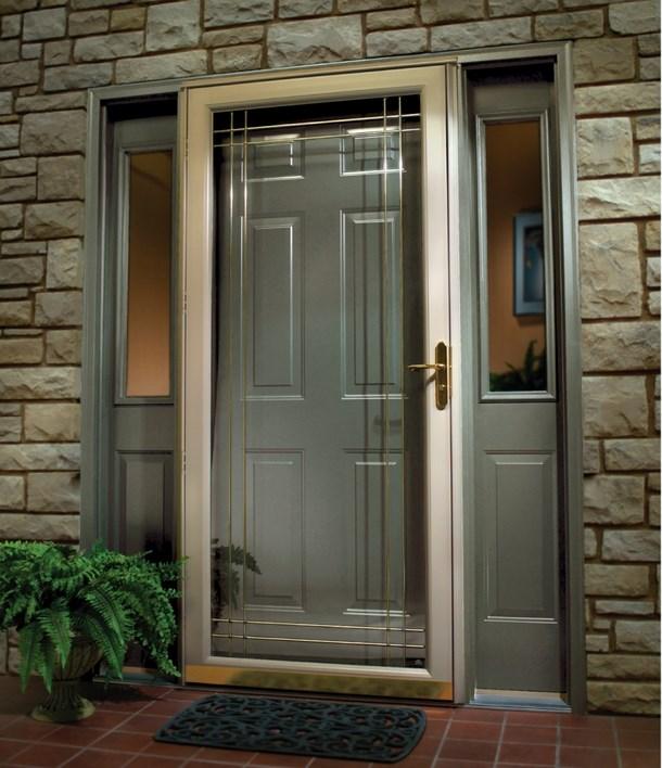 Gl Storm Doors Waterbury Bristol West Hartford