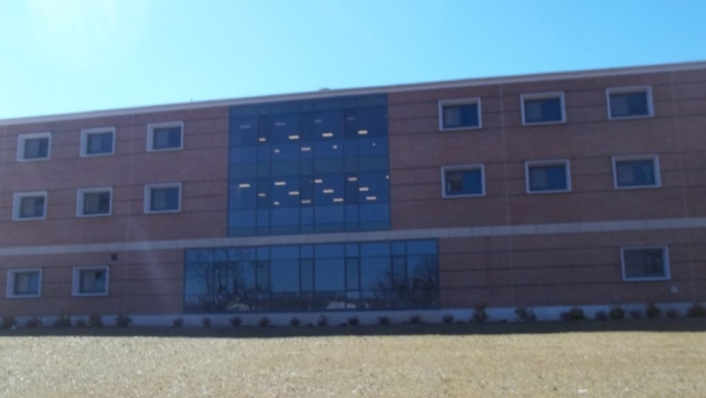 Custom Windows Commercial Project