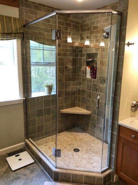 Grealish Shower May 2020