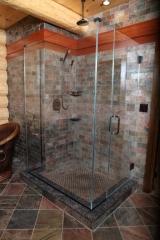 Custom Glass Showers
