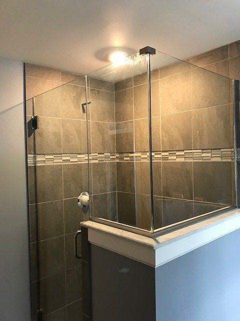 Monterio Shower March 2020
