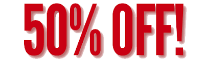 50% Off This Month Only! Buy 1 Windshield, Get the 2nd 50% Off! Up to $100 Savings!