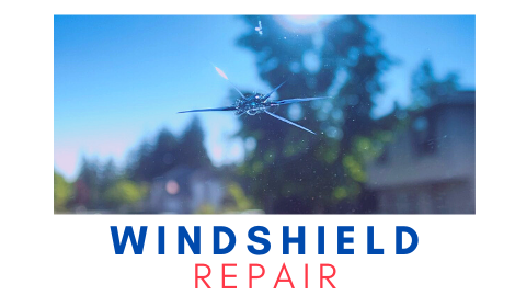 Windshield Repair Process