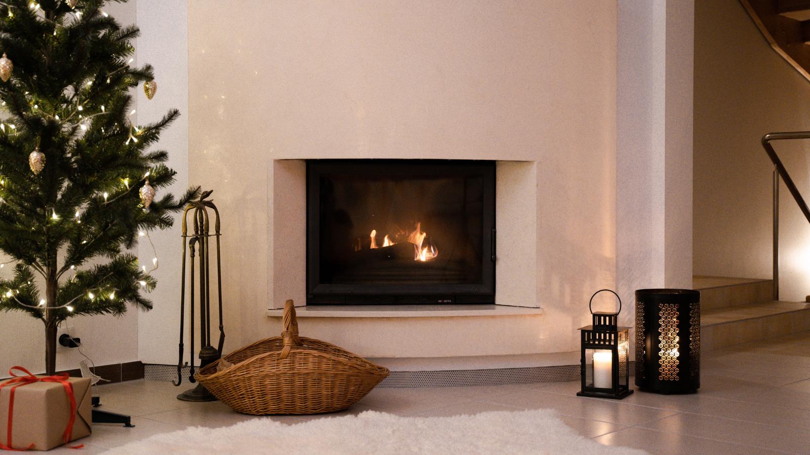 fireplace glass Plymouth glass